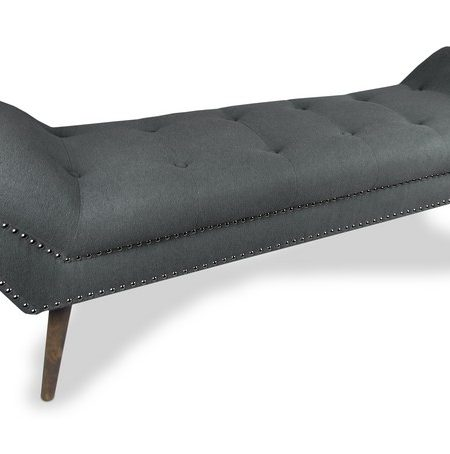 montrsoe chaise charcoal
