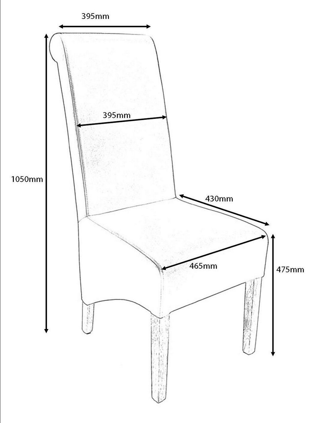 Image result for krista madras red dining chair